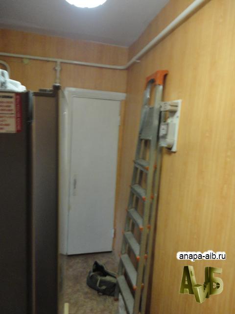 Анапа участок в Гостагаевской